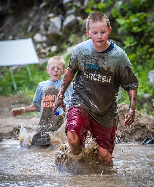 2014 Montana Mucker - Helena - mud pool (f)-180