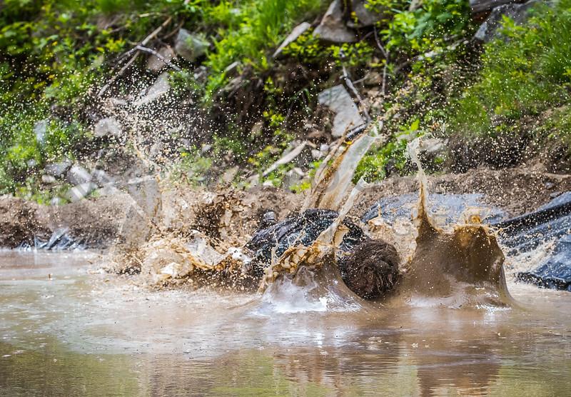 2014 Montana Mucker - Helena - Mud Pool (f)-250