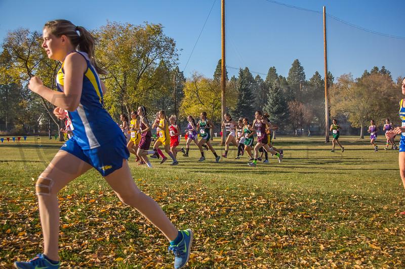 2013 State XC Meet - Class C, girls (fs)-28