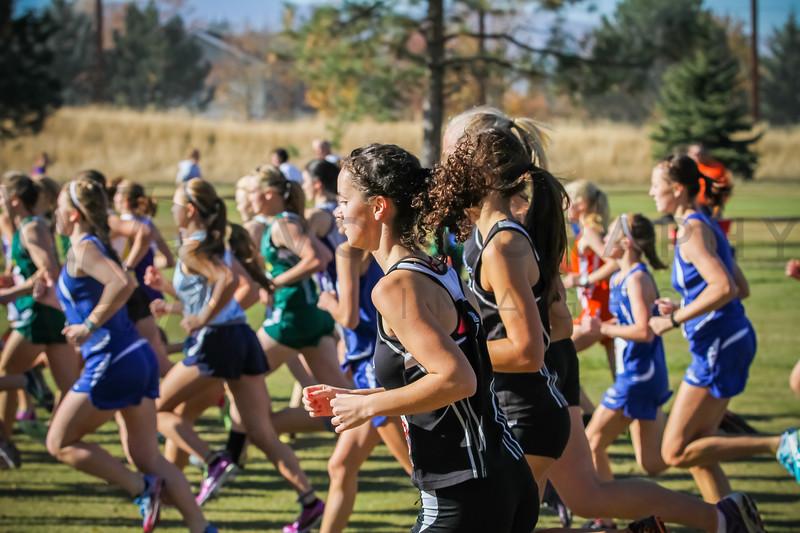 2013 MHSA State XC Championships - Class AA - Girls-33