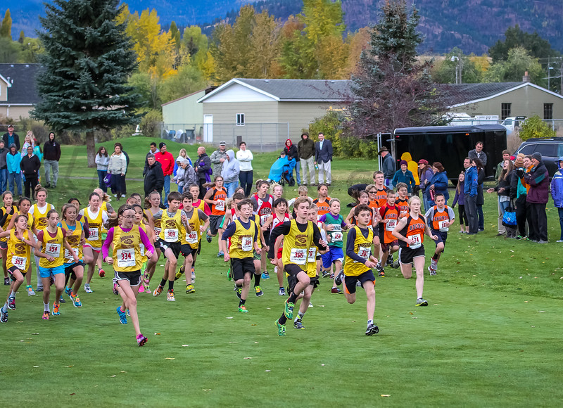 RE Missoula City Meet - Middle School (f)-8