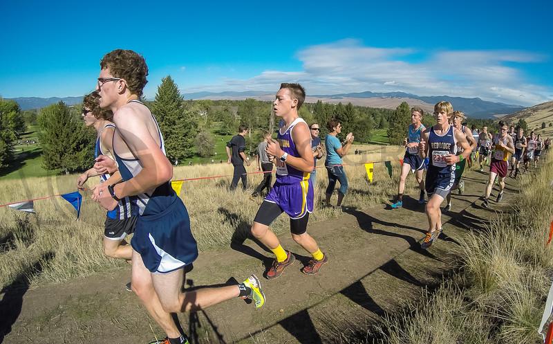 2015 XC MWC - Race 3 - Varsity Boys (f)-30