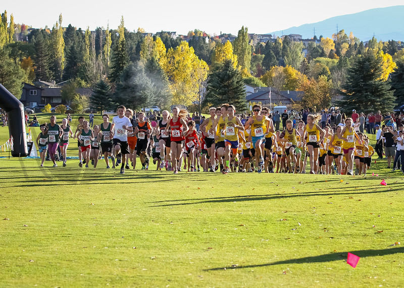 2015 XC R E  City Meet - middle school (f)-2