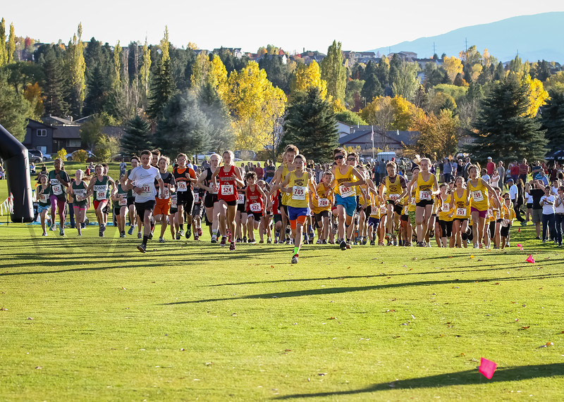 2015 XC R E  City Meet - middle school (f)-3