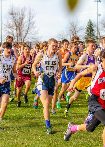 2015 MHSA State Meet - Class A - Boys (f)-44