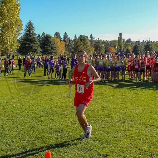 2016 XC R E  Missoula City Meet (f)-11