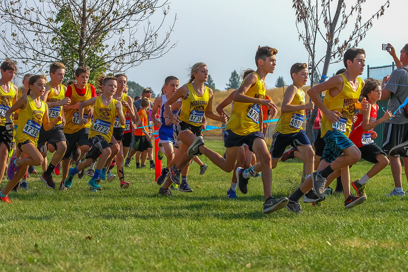 2017 XC Coaches Invite - Middle School - (f)-14
