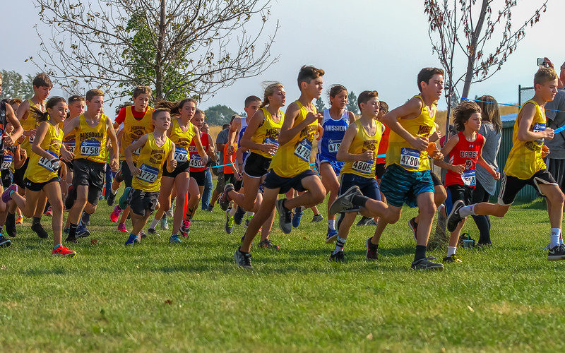 2017 XC Coaches Invite - Middle School - (f)-13