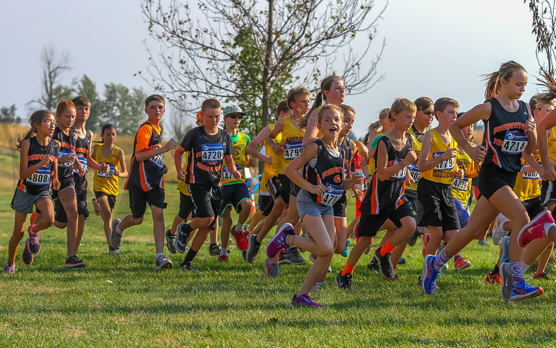 2017 XC Coaches Invite - Middle School - (f)-22