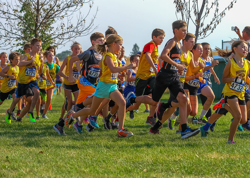 2017 XC Coaches Invite - Middle School - (f)-17
