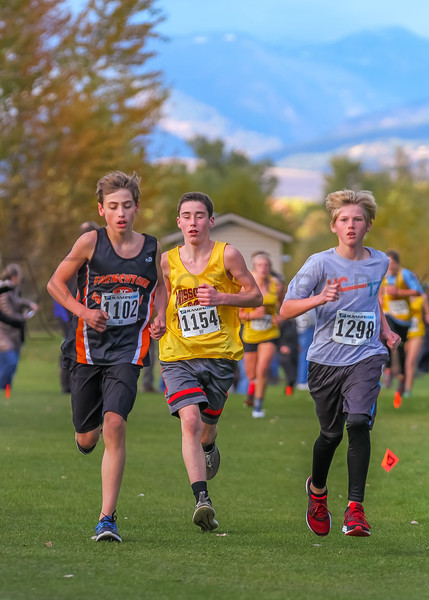 2017 XC RE Missoula City Meet - Middle School (f)-14