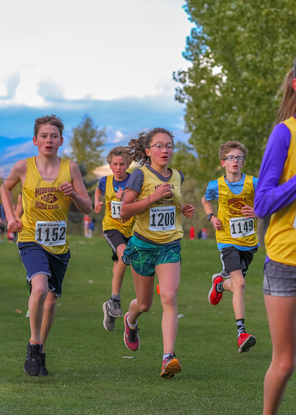 2017 XC RE Missoula City Meet - Middle School (f)-32
