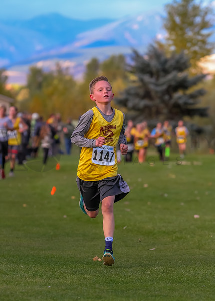 2017 XC RE Missoula City Meet - Middle School (f)-9