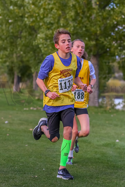 2017 XC RE Missoula City Meet - Middle School (f)-25