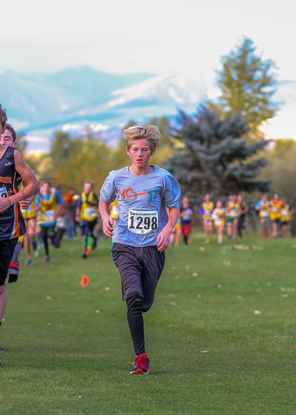 2017 XC RE Missoula City Meet - Middle School (f)-16