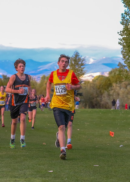 2017 XC RE Missoula City Meet - Middle School (f)-35