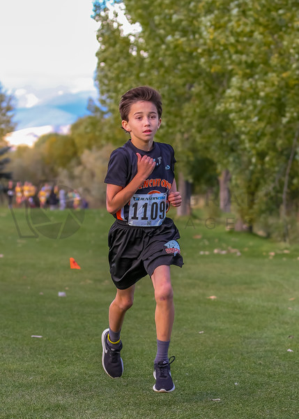 2017 XC RE Missoula City Meet - Middle School (f)-8