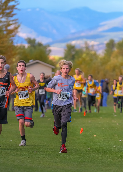 2017 XC RE Missoula City Meet - Middle School (f)-13