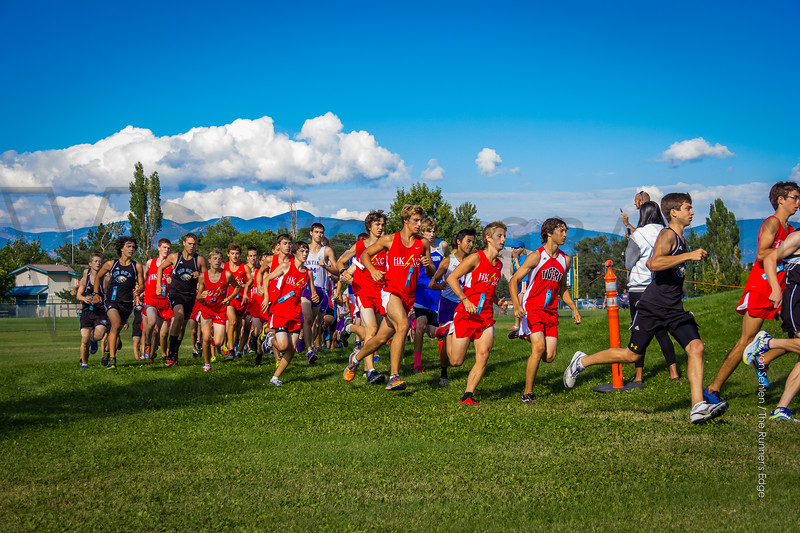 2013 Missoula Coaches Invitational XC Meet - Boys (fs)-5