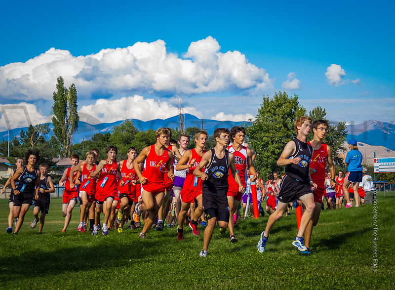 2013 Missoula Coaches Invitational XC Meet - Boys (fs)-3