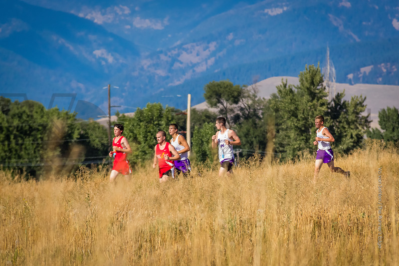 2013 Missoula Coaches Invitational XC Meet - Boys (fs)-120