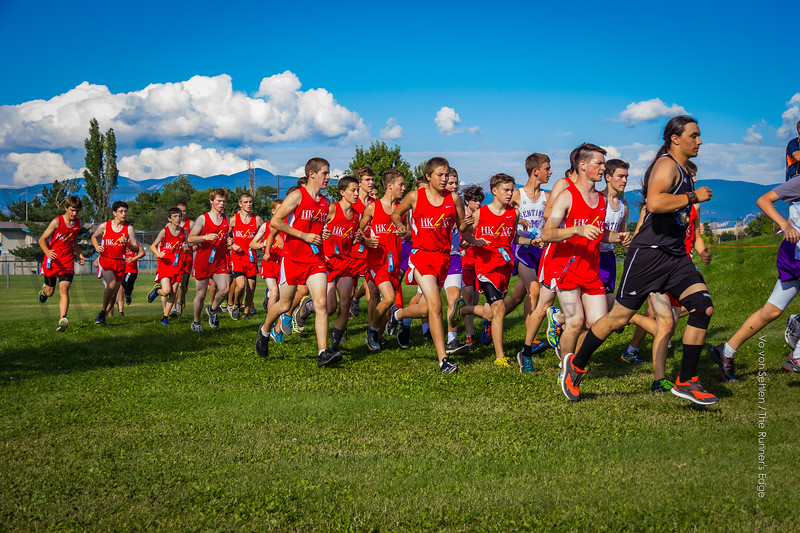 2013 Missoula Coaches Invitational XC Meet - Boys (fs)-14