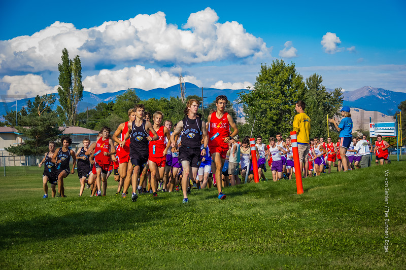 2013 Missoula Coaches Invitational XC Meet - Boys (fs)-1