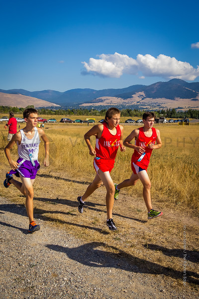 2013 Missoula Coaches Invitational XC Meet - Boys (fs)-49