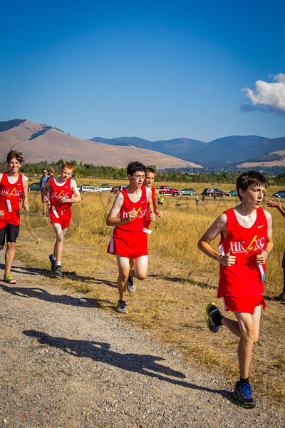 2013 Missoula Coaches Invitational XC Meet - Boys (fs)-54