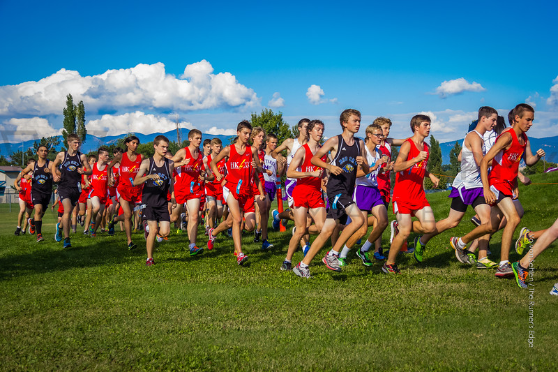 2013 Missoula Coaches Invitational XC Meet - Boys (fs)-10