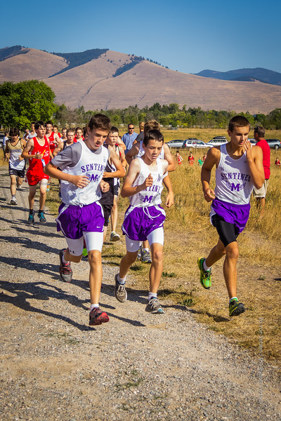 2013 Missoula Coaches Invitational XC Meet - Boys (fs)-43
