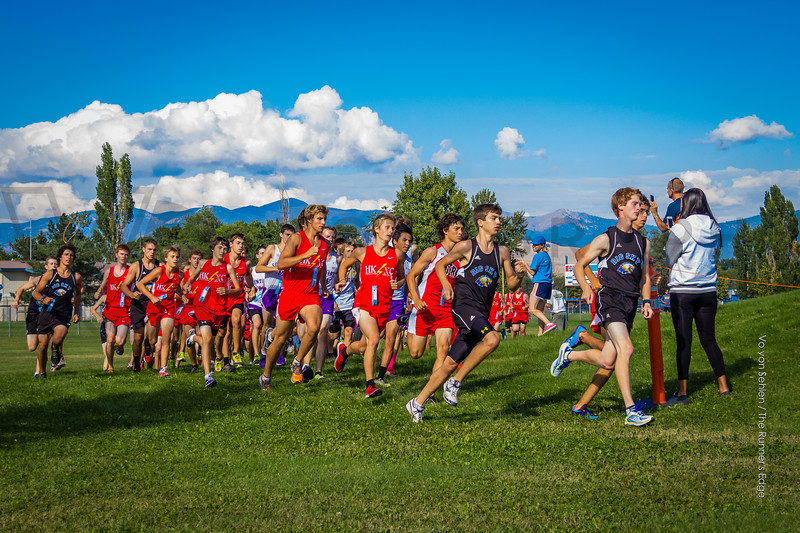2013 Missoula Coaches Invitational XC Meet - Boys (fs)-4