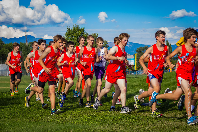 2013 Missoula Coaches Invitational XC Meet - Boys (fs)-17