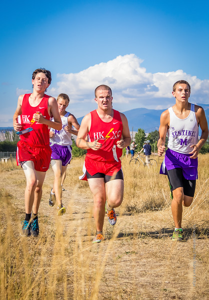 2013 Missoula Coaches Invitational XC Meet - Boys (fs)-125