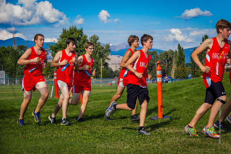 2013 Missoula Coaches Invitational XC Meet - Boys (fs)-20