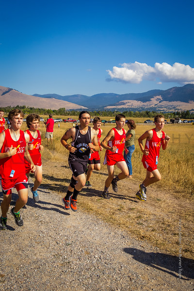 2013 Missoula Coaches Invitational XC Meet - Boys (fs)-51