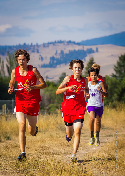 2013 Missoula Coaches Invitational XC Meet - Boys (fs)-79