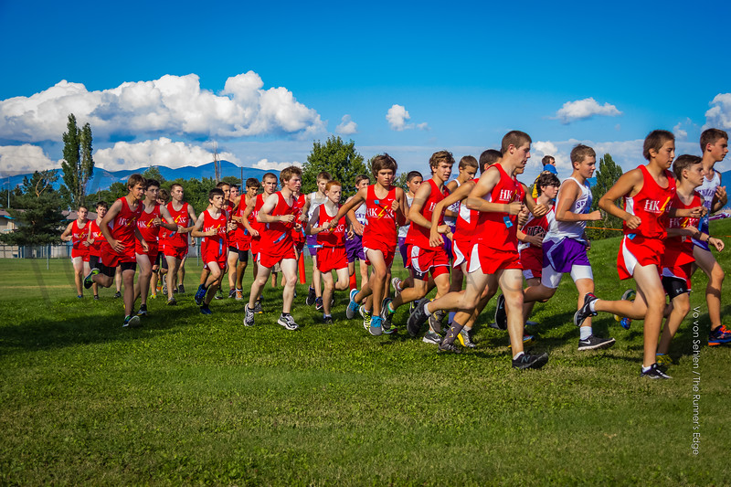 2013 Missoula Coaches Invitational XC Meet - Boys (fs)-16