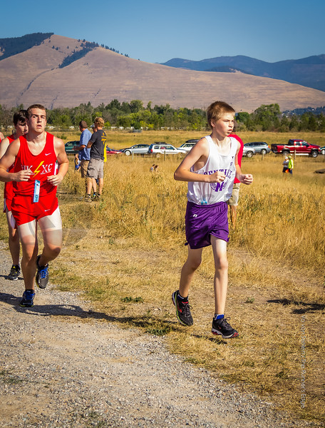2013 Missoula Coaches Invitational XC Meet - Boys (fs)-57