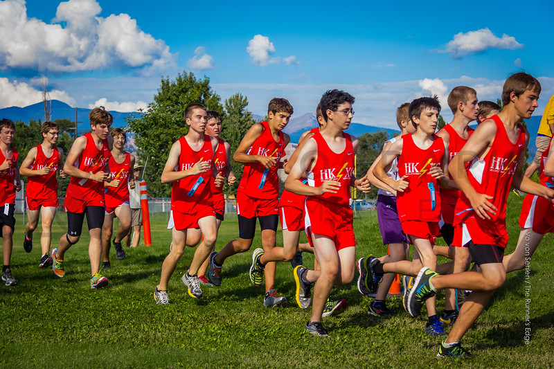 2013 Missoula Coaches Invitational XC Meet - Boys (fs)-19
