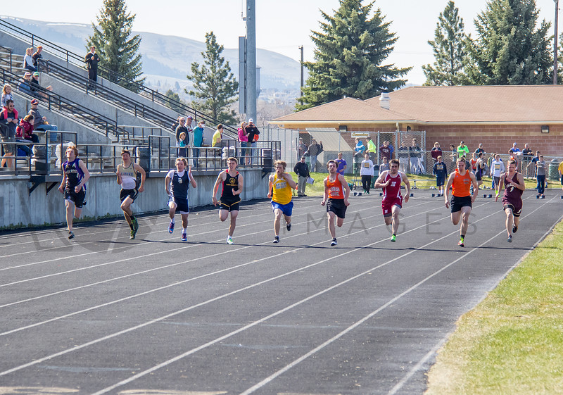 2014 MCPS Missoula Invite - f-250