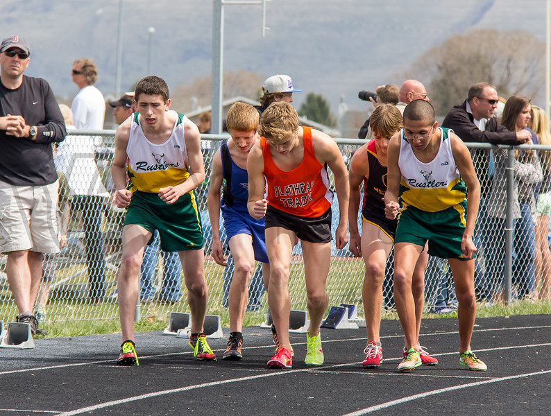2014 MCPS Missoula Invite - f-650