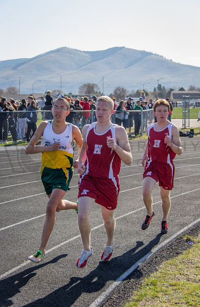 2014 MCPS Missoula Invite - f-86