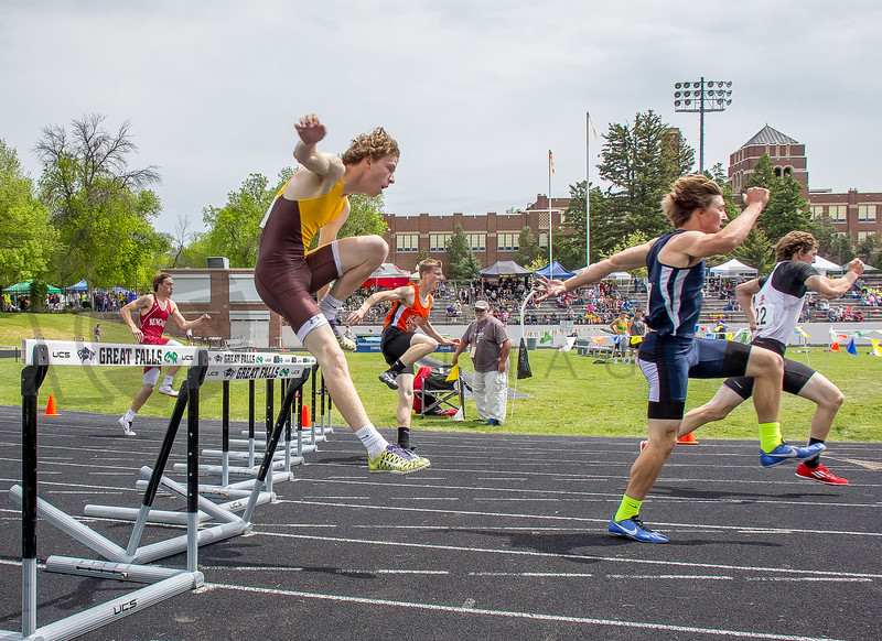 2014 MHSA T&F State Meet - Day 2 (f)-503