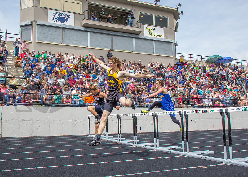 2014 MHSA T&F State Meet - Day 2 (f)-437