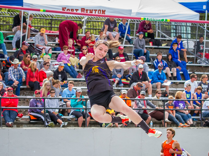 2014 MHSA T&F State Meet - Day 2 (f)-137