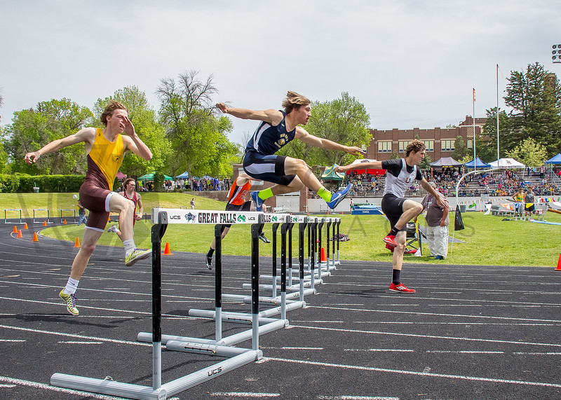 2014 MHSA T&F State Meet - Day 2 (f)-501