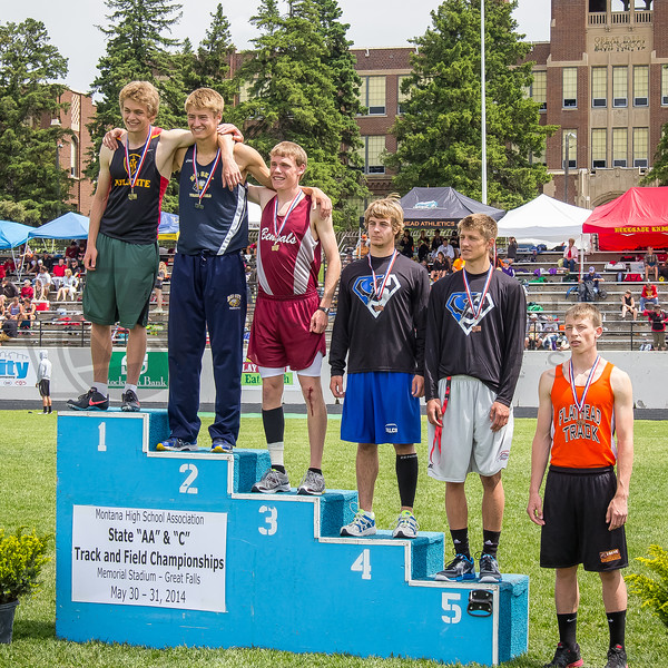 2014 MHSA T&F State Meet - Day 2 (f)-630