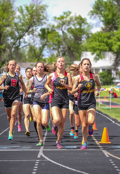2014 MHSA T&F State Meet - Day 2 (f)-812
