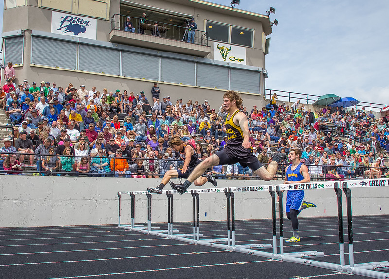 2014 MHSA T&F State Meet - Day 2 (f)-436